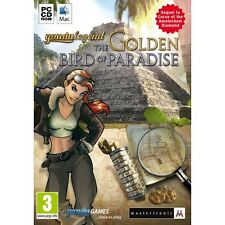 The Golden Bird of Paradise (PC) NUOVO E SIGILLATO - SPEDIZIONE RAPIDA
