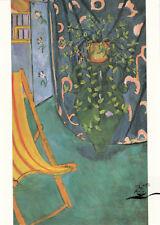 Kunstkarte Bei der Toilette  1907 Henri Matisse