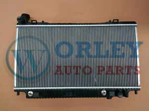 QLD Radiator For Holden Commodore VE V8 6.0L 6.2 HSV ClubSport SS Auto 2006-2012