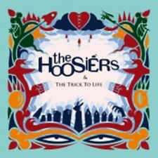 The Hoosiers - The Trick To Life - New Vinyl LP - Pre Order - 29th September