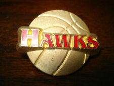 Atlanta Hawks NBA Pin Nice Looking