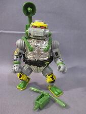 """TMNT 1989 """"METALHEAD"""" 100% complete Teenage Mutant Ninja Turtles"""