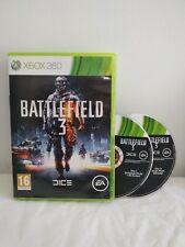 Xbox 360 - Battlefield 3 - ESP