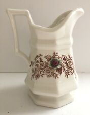 Henry Ford Museum Greenfield Village by Iroquois USA Museum Collection Pitcher