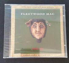 Fleetwood Mac save me cd single unopened