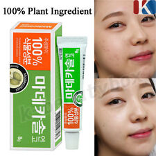 Madecassol Skin Care Cream 8g Acne & Blemish Treatment Ointment Made in korea