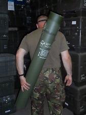 1 BW Munitionsrolle  Munitionskiste  130x16 cm für Panzerfaust Panzerfaustrolle