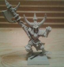Warhammer Krell Señor De No Muertos-Undead