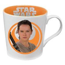 Star Wars Rey 12 oz. Ceramic Mug Licensed Product