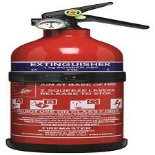 Fire Extinguisher 1 kg ABC Powder ABC1000 [FM01010]