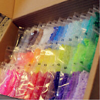 1000pcs/bag 2.6mm mini hama beads kids perler toys available 100%quality diy toy