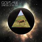 Dark Side Of The Mule - Gov't Mule (2014, CD NUEVO)