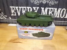 DINKY TOYS No 651 CENTURION TANK N/MINT BOXED NO 2