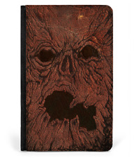 Necronomicon Ex-Mortis Faux Leather Passport Cover The Evil Dead Book Inspired