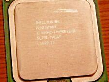Intel P4 - Pentium 4 2.80 GHZ 1M 800 04A SL7PR PROCESSOR.
