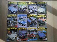 Thoroughbred & Classic Cars Magazine 1977