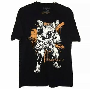 Titanfall 2 T-Shirt Loot Crate Exclusive Official NEW