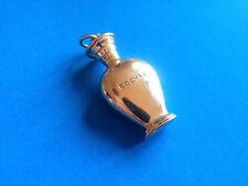 Pendentif Flacon de Parfum ROCHAS / Bottle Pendant