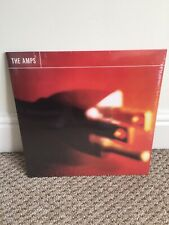 The Amps - Pacer 4AD Vinyl LP 2018 NEW