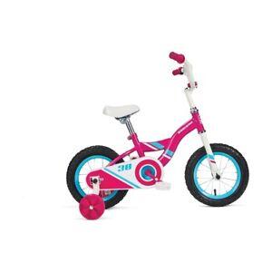 New 30cm Whirlwind Bike - Pink Christmas Gift Toys 2021 Kids AU