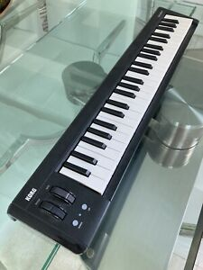 GREAT CONDITION Korg microKEY 49 Key USB MIDI Controller