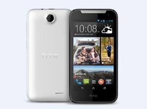 Original HTC Desire 310 3G 5MP GPS WIFI 4.5'' TouchScreen Wi-Fi GPS Unlocked