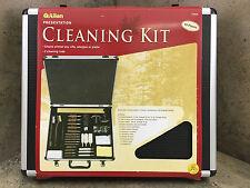 Allen Deluxe Gun Cleaning Kit  70565 - Aluminum Carrying Case - 60 Pieces