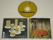 THEY MIGHT BE GIANTS/FACTORY SHOWROOM(ELEKTRA/7559-61862-2)CD ALBUM