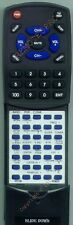 Replacement Remote for PIONEER VSXD602S, VSX9900S3, CUVSX048, VSX95
