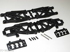 KYOSHO INFERNO MP9-E TKI A-ARMS FRONT AND REAR