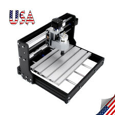 Ce Cnc3018 Pro Diy Mini Router 3axis Milling Cutter Machine Wood Router Engraver