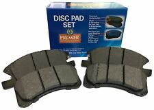 Premier Rear Brake Pad Set of 4 DB1451