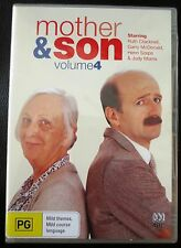 Mother & Son - Volume 4 - New & sealed  - ABC - R4