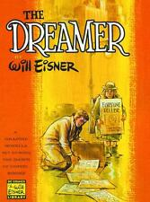 The Dreamer Will Eisner Graphic Novella Set During the Dawn of Comic Books Tpb