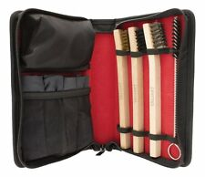 Valiant Fireside Wood Burning Stove Brush Accessory Care Cleaning Kit - FIR245