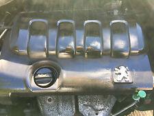 PEUGEOT 206 207 307 HATCH SW 1.4 16V KFU ENGINE CYLINDER HEAD ROCKER CAM COVER