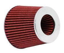 K&N RG-1001RD Universal Clamp-On Air Filter