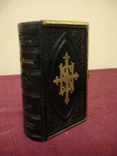 Bible, KJV The Book of Common Prayer - 1866