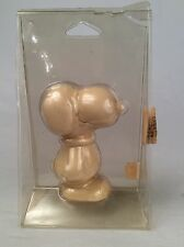 Vintage Collectible Snoopy Soap Peanuts Charlie Brown RARE Bath Soaps Unused