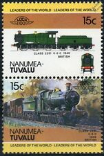 1946 GWR Class 2251 0-6-0 No.3205 Severn Valley Railway Train Stamps / LOCO 100