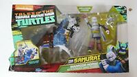TALES OF TEENAGE MUTANT NINJA TURTLES SAMURAI USAGI YOJIMBO RABBIT WARRIOR HORSE