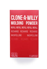 Clone A Willy Make Your Own Penis Dildo Vibrator Molding Powder Refill Pack