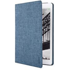 NUOVO Originale Original STM Atlas Folio Flip Stand Custodia Cover per iPad 2 Denim Air