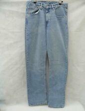 LEVIS 581 Herren Jeans W34 L34 Blau Stonewashed Herrenjeans Bootcut