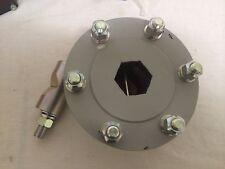 H6640-17300 KUBOTA Rear Hub Assembly B2400 B7300 B7400 B7500 B7410 B7510 B7610