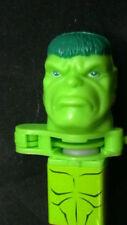 KLIK SWEET DISPENSER not pez / MARVEL Hulk / will combined postage