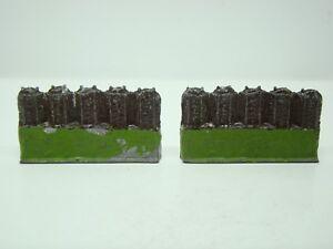 Lead Hollow - GM - Bf - Sr - 2 Fences - Field Of Battle - Old