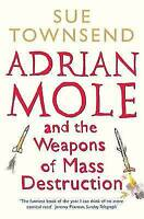 Adrian Mole and The Weapons of Mass Destruction, Townsend, Sue , Good | Fast Del