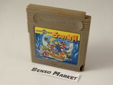 SUPER MARIO LAND 2 6-TSU NO KINKA SIX GOLDEN COINS BROS GAME BOY JP JAP DMG-L6J