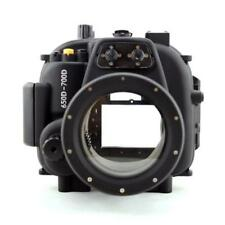 Polaroid  Waterproof Housing Case For  Canon T4i,T5ICamera  with a 18-55mm Lens